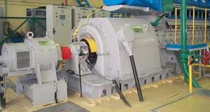 Emergency Generator System