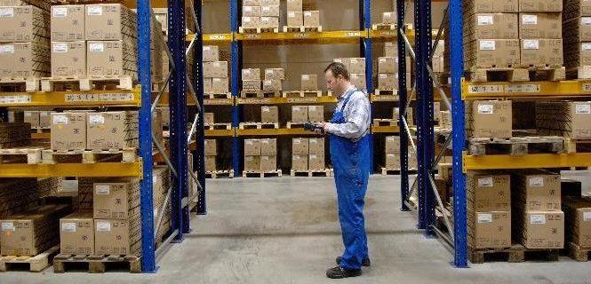 Training Logistic, Stock, Inventory & Warehouse Management