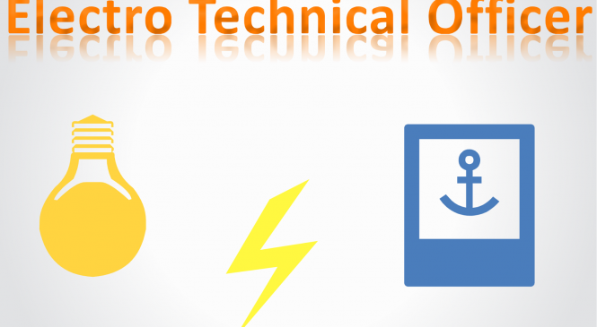 Electro Technical Officer (ETO)