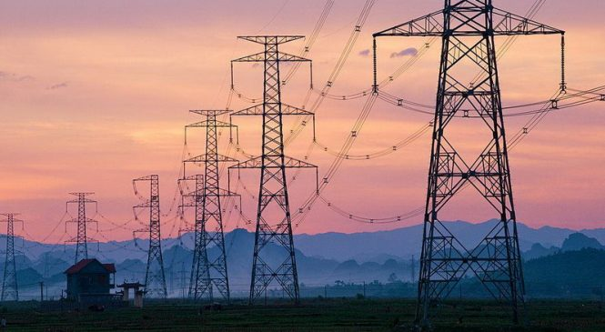 Power Distribution System: Operation, Characteristic, Protection & Relaying