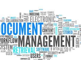 Implementation Electronic Filing Document Management System EDMS Training