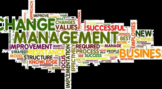 Pelatihan Change Management Leadership