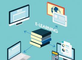 Pelatihan Dan Sertifikasi Klaster Pelaksanaan Pelatihan Jarak Jauh (E-Learning)
