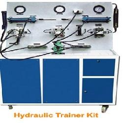 Training Electro Hydraulic