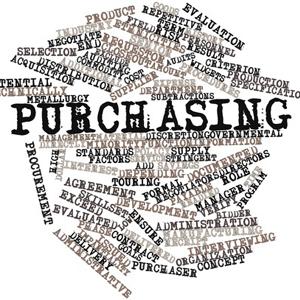 Training Purchasing Officer