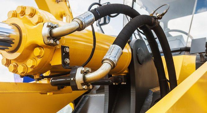 Hydraulic & Pneumatic Maintenance & Troubleshooting