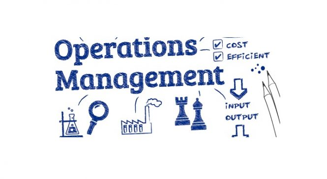 Effective Operation Management