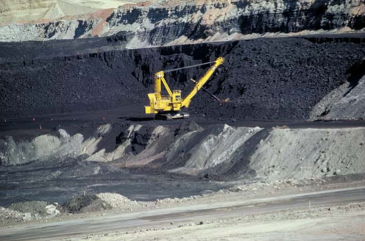 Training Coal Management Analysis Best Practice