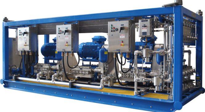 Sertifikasi BNSP Pemeliharaan Sistem Hidrolik
