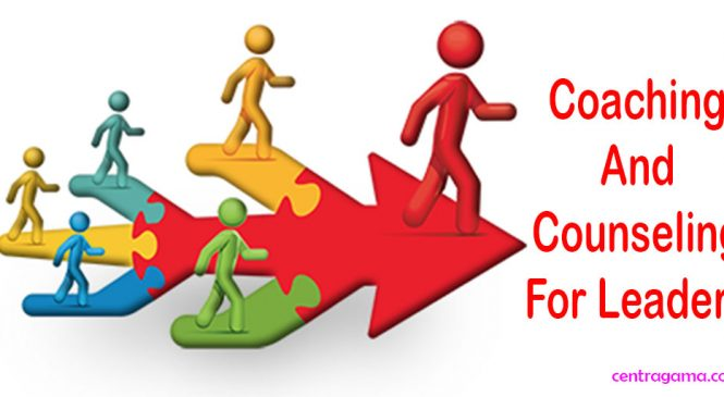 Coaching And Counseling For Leaders