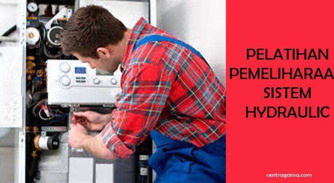 Pelatihan Pemeliharaan Sistem Hydraulic – Sertifikasi BNSP