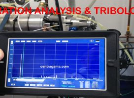 VIBRATION ANALYSIS & TRIBOLOGY