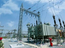 Pelatihan Electrical Substation Safety