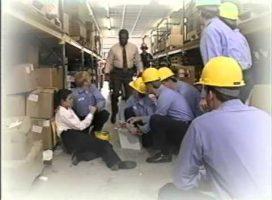Incident Investigation Training Certification