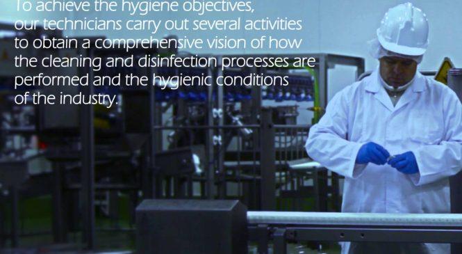 Sertifikasi Industrial Hygiene Ahli Muda