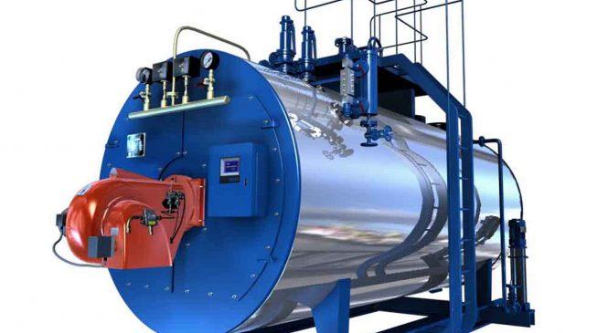 Boiler Operation and Maintenance Training
