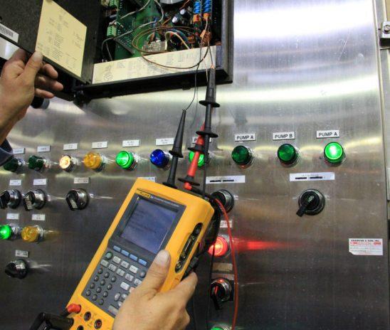 Training Sertifikasi BNSP Teknisi Instrumentasi Kalibrasi
