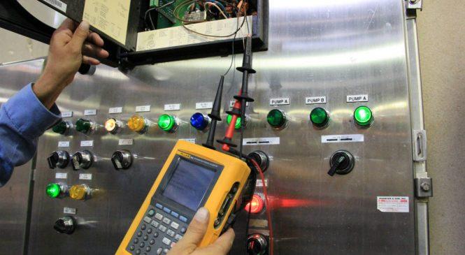 BNSP Teknisi Instrumentasi