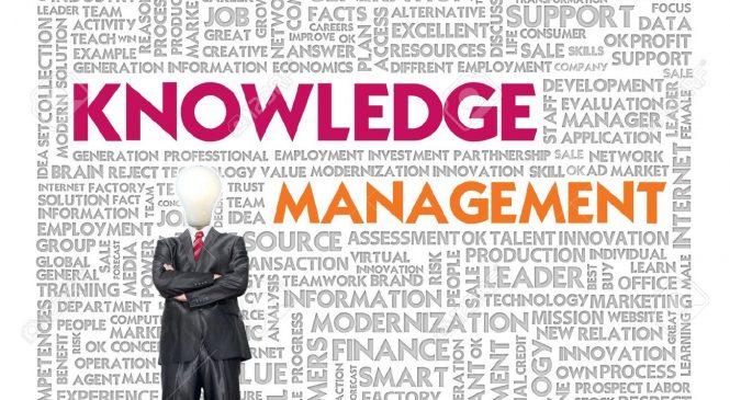 Training Knowledge Management