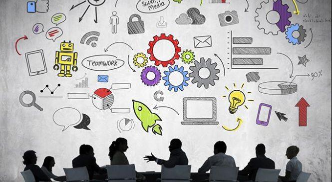 Rencana Kerja dan Anggaran Perusahaan Berbasis Manajemen Risiko
