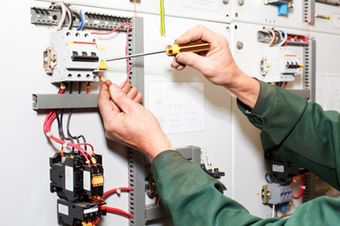 Training Installation and Maintenance of Electrical Facilities