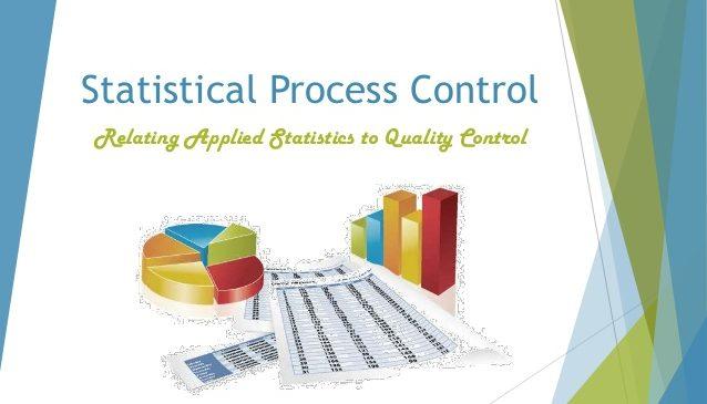 Training Statistical Process Control (SPC)