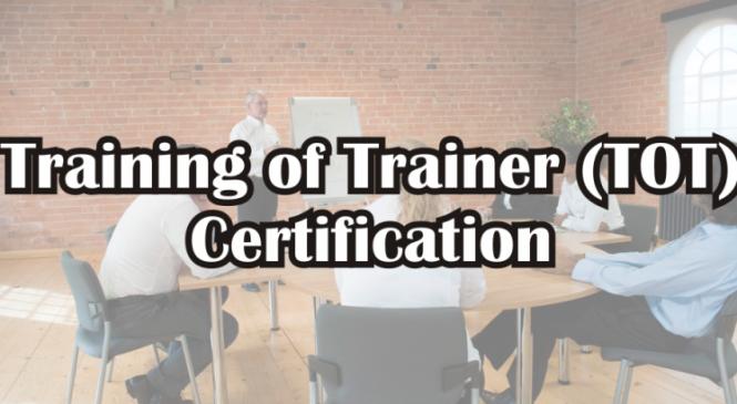 Pelatihan Dan Sertifikasi Klaster Pengelolaan Lembaga Pelatihan Kerja