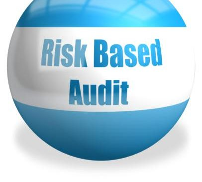 Training Risk Based Audit (RBA)
