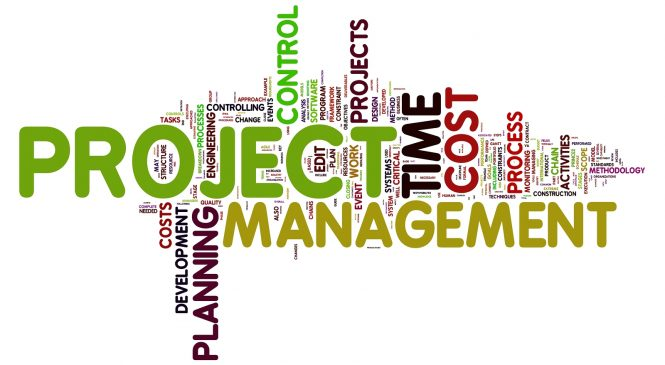 Training Project Cost Management