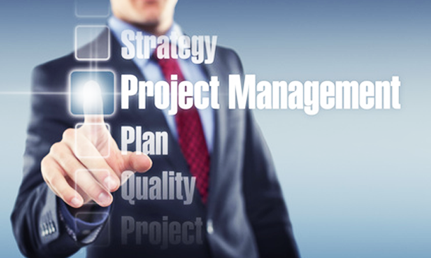 Training Project Management