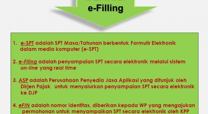 Training Pajak Brevet AB+e-SPT