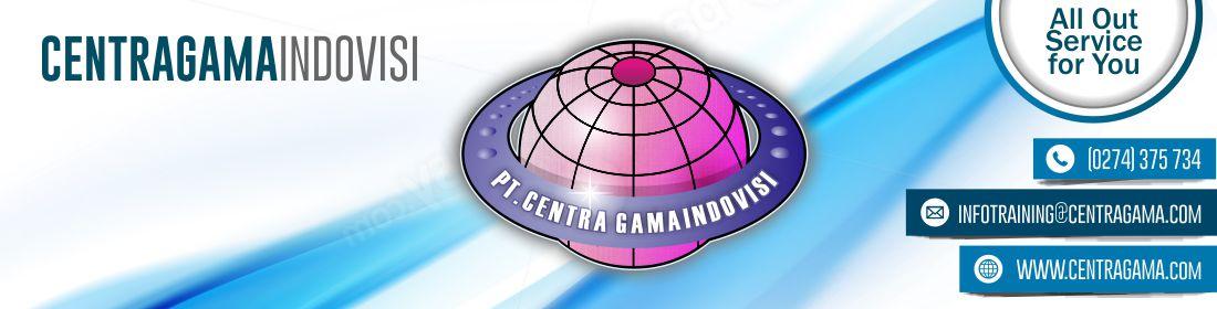 CENTRAGAMA INDOVISI TRAINING-SERTIFIKASI-KONSULTAN