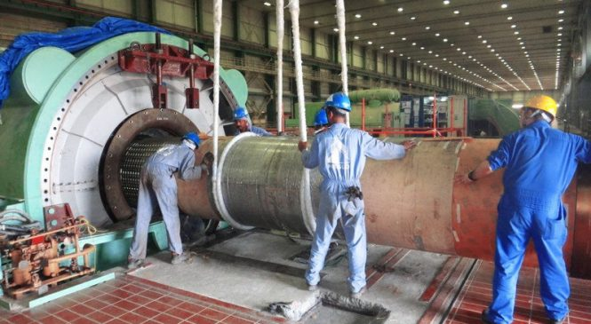 Training Boiler Operation & Maintenance