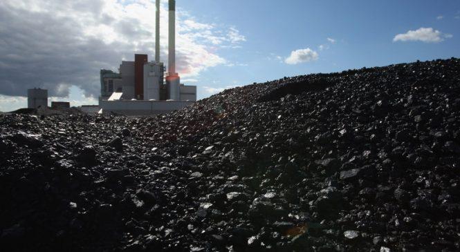 Training Coal Waste Treatment