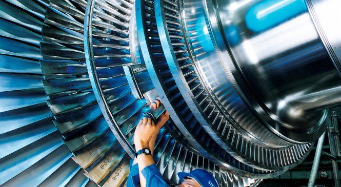 Sertifikasi Rotating Equipment BNSP
