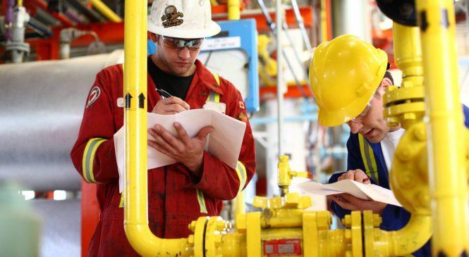 Sertifikasi Gas Safety Inspector