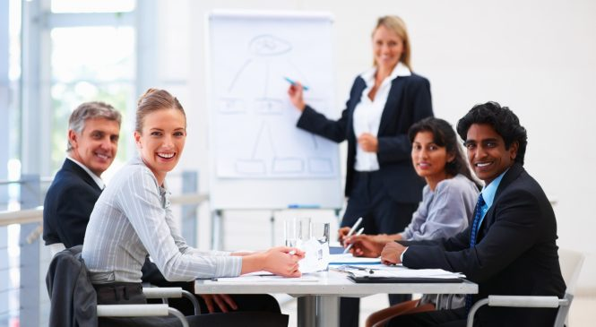 Pelatihan Sertifikasi TOT BNSP PT Centra Gama Indovisi Tahun 2019