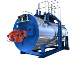Boiler Operation and Maintenance Training