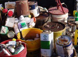 Hazardous Waste Management Training