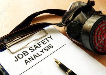 Job Safety Analysis Training
