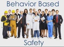 Behavior Based Safety Training