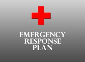 Emergency Response Plan Training