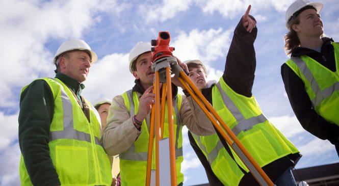 Teknik Survey dan Pemetaan Lapangan